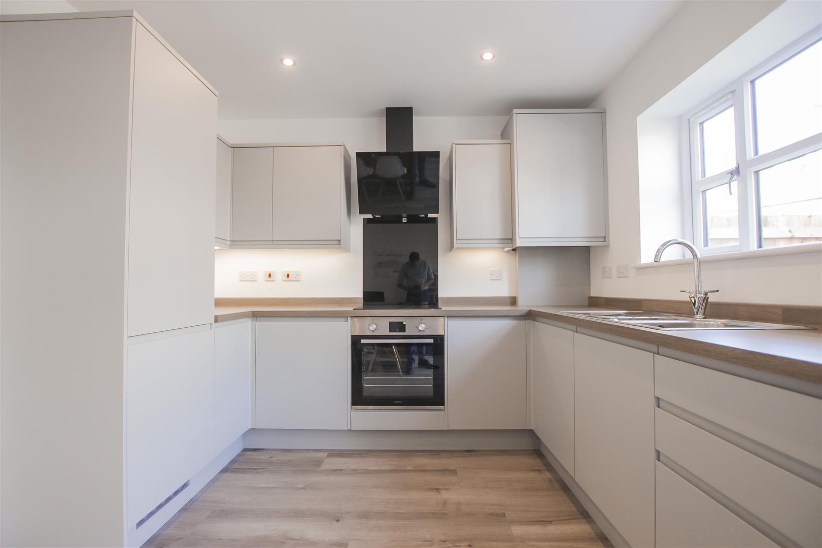 4 Bedroom Detached House For Sale - Show Home Kitchen (3).jpg